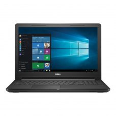Ноутбук Dell Vostro 15 3568 (N2027WVN3568EMEA01_P) Black