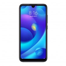 Смартфон Xiaomi Mi Play 4/64Gb (Global) Black