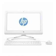 Моноблок HP All-in-one 22-c0063ur (4MX63EA) White