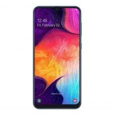 (УЦІНКА)Смартфон Samsung Galaxy A50 128Gb (A505F) Blue ** потертості корпусу, вітринний