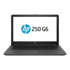 Ноутбук HP 250 G6 (5PP10EA) Dark Ash