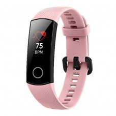 Фітнес-трекер Huawei Honor Band 4 Standard edition, Pink