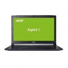 Ноутбук Acer Aspire 5 A517-51-56NR (NX.GSUEU.012) Obsidian Black