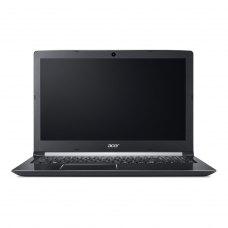 Ноутбук Acer Aspire 5 A515-51G (NX.GW1EU.010) Steel Gray