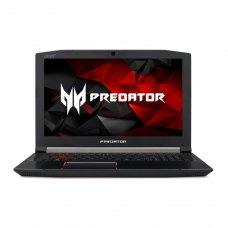 Ноутбук Acer Predator Helios 300 PH315-51 (NH.Q3FEU.058) Obsidian Black