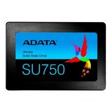 SSD 2,5 1Tb A-DATA Ultimate SU750 ASU750SS-1TT-C SATA III (3D NAND TLC