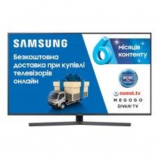 Телевізор Samsung UE55RU7400UXUA 55