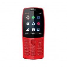 Мобільний телефон Nokia 210 NEW Red