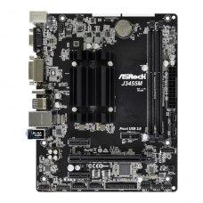 Материнська плата ASRock J3455M CPU Celer J3455 (2.3 GHz) Quad-Core
