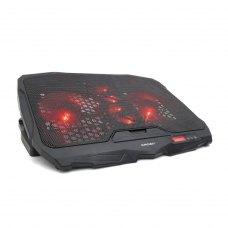 Підставка для ноутбука, 17, Crown CMLS-01 BR