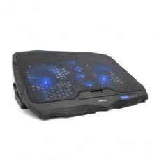 Підставка для ноутбука, 17, Crown CMLS-01 BB