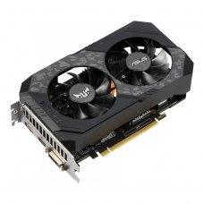 Відеокарта ASUS GeForce GTX1660 6GB GAMING TUF (TUF-GTX1660-6G-GAMING) GDDR6