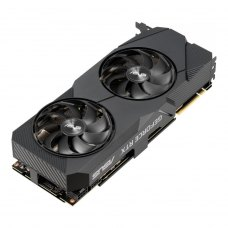 Відеокарта ASUS GeForce RTX2080 8GB DUAL EVO (DUAL-RTX2080-8G-EVO) GDDR6
