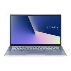 Ноутбук ASUS ZenBook 14 UX431FN-AN011T (90NB0MC1-M00180) Silver Blue