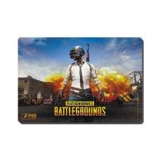 Килимок ігровий, Podmyshku Battlegrounds, матерчата поверхня, 320x220мм, 3мм