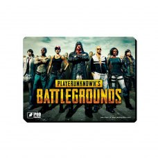 Килимок ігровий, Podmyshku Battlegrounds, матерчата поверхня, 260x195мм, 2мм