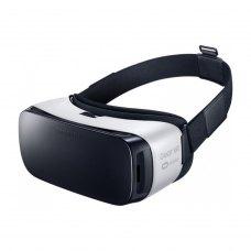 (УЦІНКА!) Смарт-пристрій VR окуляри Samsung Samsung Gear VR Lite SM-R322NZWASEK -  товар з вітрини, потертості на корпусі та упаковці товару