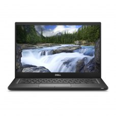 Ноутбук Dell Latitude 7390 (N017L739013_W10) Black
