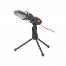 Мікрофон Gembird MIC-D-03, 3,5 мм розєм
