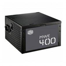 Блок живлення 400W Cooler Master MWE (MPW-4002-ACABW-EBMWE), 80+