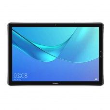 (Уцінка) Планшет Huawei MediaPad M5 Lite 10 3/32GB LTE Grey (BAH2-L09) **мікроцарапини і дефект на кабелі(тріснутий пластик на розємі type-c)