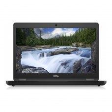 Ноутбук Dell Latitude 5495 (N018L549514EMEA_UBU) Black