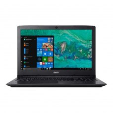 Ноутбук Acer Aspire 3 A315-53-P5XF (NX.H38EU.052) Obsidian Black