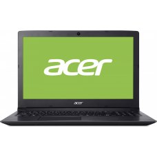 Ноутбук Acer Aspire 3 A A315-53-C877 (NX.H38EU.105) Obsidian Black