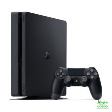 Ігрова консоль Sony Playstation 4 Slim 500GB Black ***