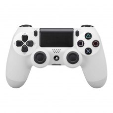 Геймпад бездротовий PlayStation Dualshock v2 Glacier White (9894759)