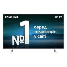 Телевізор Samsung QE49Q67RAUXUA