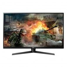 Монітор LG UltraGear 32GK850G-B, 31.5, VA, 2560x1440, 165Гц