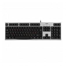 Клавиатура Sven KB-S300 White USB UAH