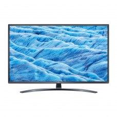 Телевізор LG 49UM7400 3840х2160,60Гц,SmartTV, DVB-T2/S2/C, 3xHDMI, 2xUSB, Wi-Fi/LAN,DLNA,Bluetooth,2х10Вт **