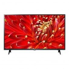 Телевізор LG 43LM6300 Black