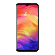 Смартфон Xiaomi Redmi Note 7 4/128Gb Black
