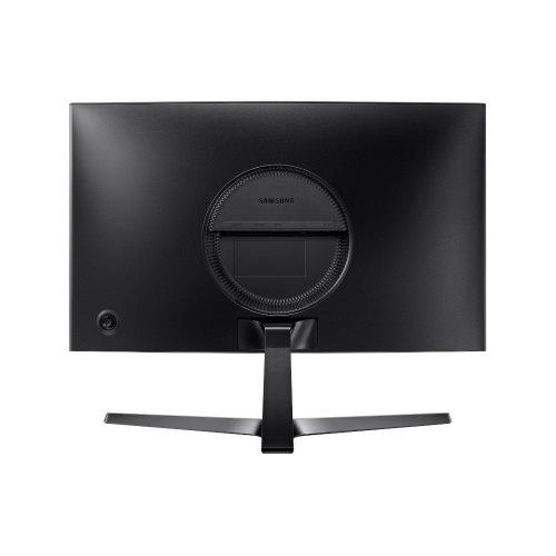 Монітор, Samsung Gaming C24RG50 (LC24RG50FQIXCI), 23.5, VA, 1920x1080, 144Гц