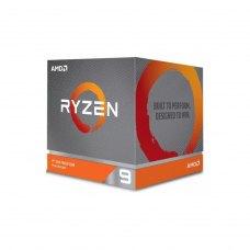 Процесор AMD Ryzen 9 3900X (100-100000023BOX)