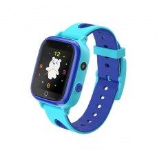 Смарт годинник дитячий (GPS Tracker) Jooki  (Blue)