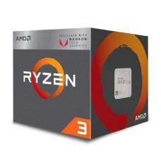 Процесор AMD Ryzen 3 3200G (YD3200C5FHBOX) AM4