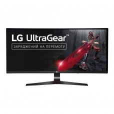 Монiтор LCD LG 34 34UC79G-B