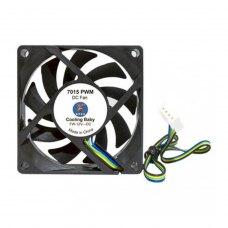 Вентилятор Cooling Baby 70 мм (7015 PWM)