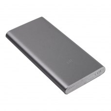 Зовнішній акумулятор PowerBank Xiaomi Mi Power Bank 3, 10000 mAh, QC3.0, 18W, PD (microUSB, USB, Type-C) PLM12ZM, Silver