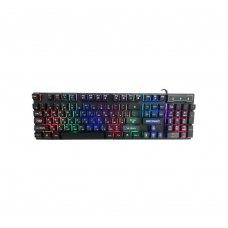 Клавіатура дротова ігрова, Greenwave GК-110L (R0015323)