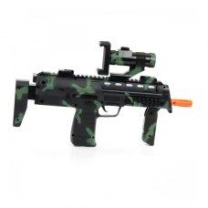 Автомат віртуальної реальності AR-Glock GUN