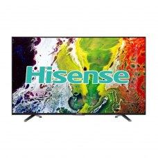 Телевізор Hisense 40N2176P Black