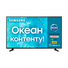 Телевізор 43 Samsung UE43NU7090UXUA LED UHD Smart