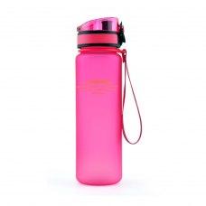 Uzspase Tritan пляшка для води 500мл (Pink)