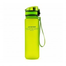 Uzspase Tritan пляшка для води 500мл (Green)