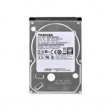 Внутрішній жорсткий диск 2.5 500GB TOSHIBA (MQ01ABD050V) SATA II